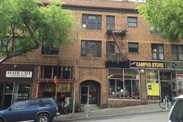$3,600,000, Berkeley, CA, Mixed-Use (Apartment/Retail)