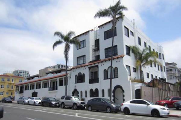 $6,500,000, San Diego, CA, Apartment