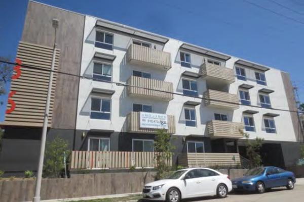 $23,750,000, Los Angeles, CA, Apartment
