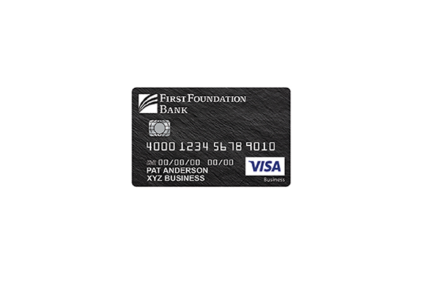 Visa® Business Bonus Rewards Card