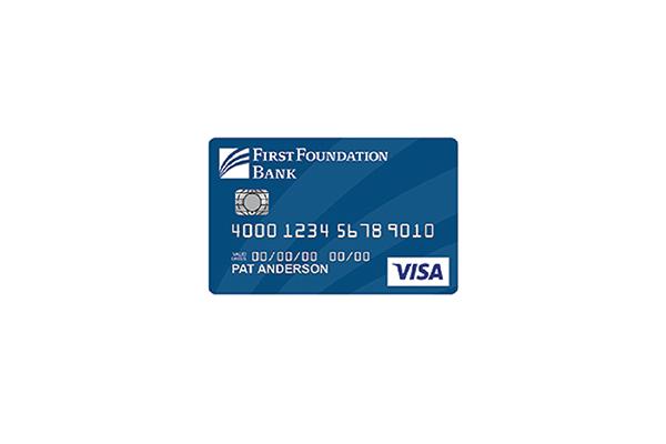 Secured Visa® Card